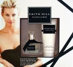 Faith Hill Parfums 2 Piece Set - Set Contains: .5 oz. Eau de Toilette Natural Spray + 2.5 oz. Body Lotion by Faith Hill. $26.99