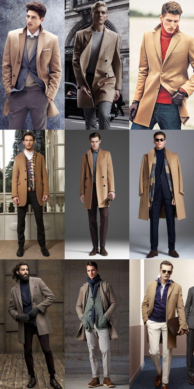 Neutral Overcoat