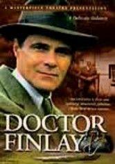 Doctor Finlay - Netflix DVD