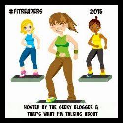 TBQ'S Book Palace: #FitReaders: 2015 Goals
