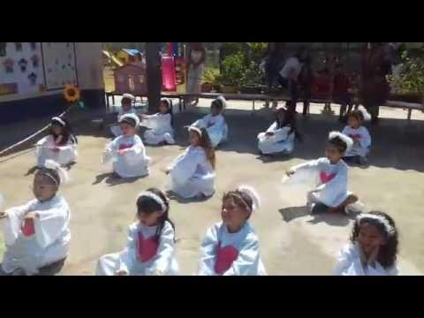 Apresentação da música Cuida de Mim - YouTube