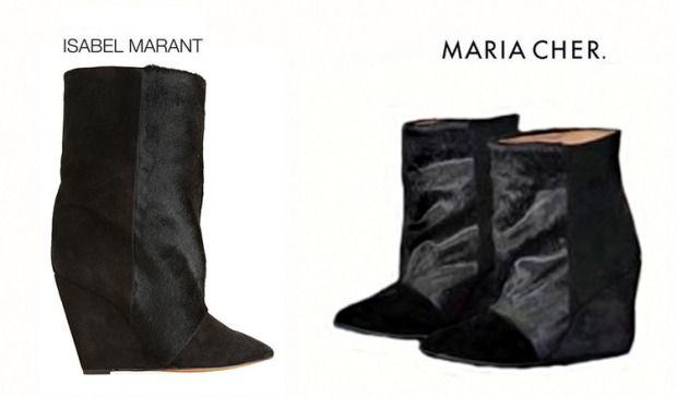 Isabel-Marant-Boots-Maria-Cher-Botas-Copias-Clones-Invierno-2014