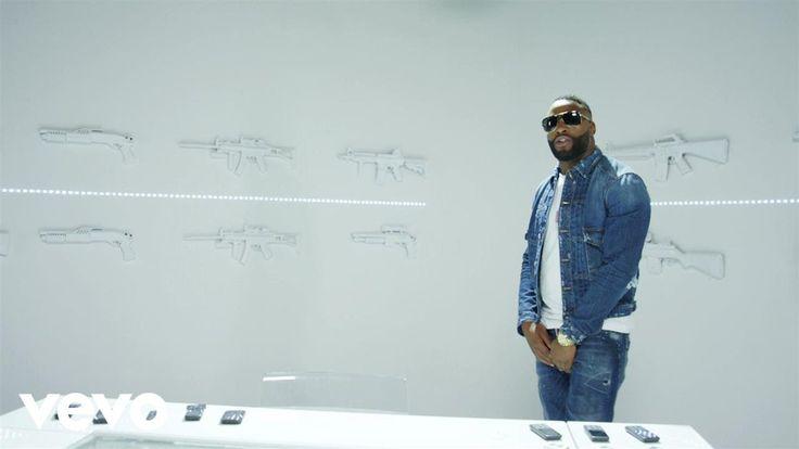 """#Musique #Vidéo ❤ #Bigo - 1er extrait de l'album """"Where is l'album"""" de #Gradur ➡ http://petitbuzz.com/musique/gradur-bigo/"""