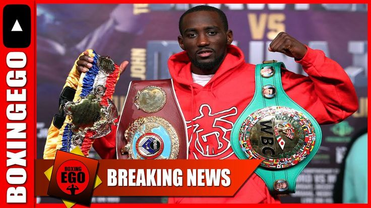 (BREAKING!) TERENCE CRAWFORD RISKS IT ALL FOR UNDISPUTED JULIUS INDONGO ...
