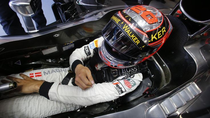 Les plus belles photos du Grand Prix d'Italie - Eurosport