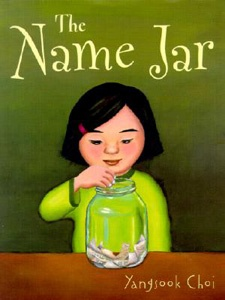 A beautiful book about names and raising sensitivity around names that may be unfamiliar to children.: Back To Schools, Reading Aloud, Pictures Books, Teacher, Children Books, Great Books, Schools Years, Yangsook Choi, Kid