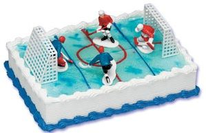 10 Best images about Hockey Treats - How Cool! on ...