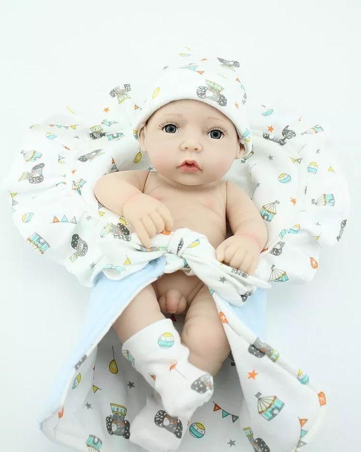 bebê reborn menino ou menina - promoção!!!