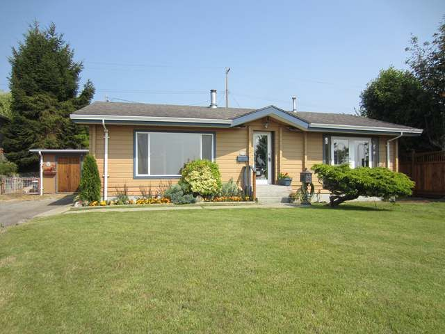 3842 Manitoba Ave Powell River MLS®11903 Single Family Rancher Coast Realty Group Neil Frost Aaron Mazurek
