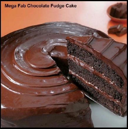 What Is The Alabama Mud Cake Used For