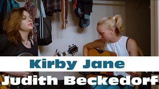 """Kirby Jane Judith Beckedorf: She's Always A Woman (Billy Joel)  http://ift.tt/2tnAlVzhttp://ift.tt/2tnAmsB... This is Kirby Jane's and my arrangement of Billy Joel's """"She's Always A Woman"""" performed in a closet. """"Oh she takes care of herself she can wait if she wants She's ahead of her time Oh she never gives out and she never gives in She just changes her mind"""" http://kirbyjane.net/http://ift.tt/2uHHcx7 Audio/ Closet: Claire Bidigare-Curtis Video: Andrea Schollnickhttp://ift.tt/2tnCmkl…"""