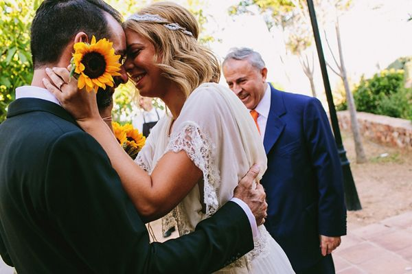 Bohochic wedding in Greece #bohowedding #greekweddings See more http://www.love4weddings.gr/boho-chic-wedding-photoshoot-by-alefantou-photography/