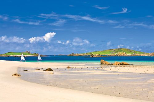 Isles of Scilly Destination Guide