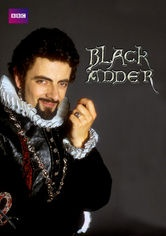 Rowan Atkinson as Black Adder 2
