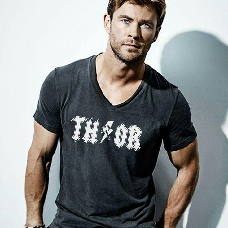 I love Thor! Os
