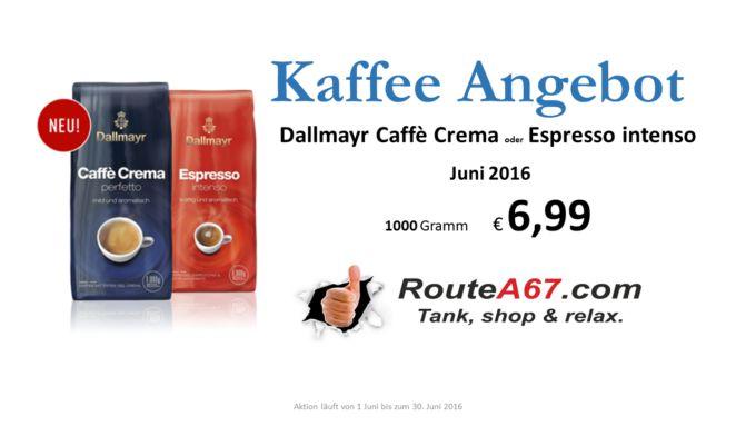 dallmayr espresso angebot