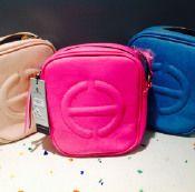 """Tracolla """"Fashion Bag 55""""  solo #rigorosamente °LowCost da #MigliardiStore 12,68 euro"""