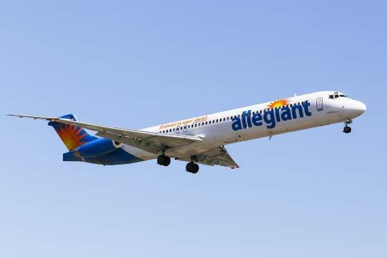 """THINK TWICE: ALLEGIANT AIR      While Allegiant Air flies to more than 100 destinations, it has only 85 planes, as many routes are seasonal and not serviced daily. The leisure airline routes passengers through 19 """"focus cities"""" located primarily in California and Florida, with other major hubs in Nevada and Arizona. This hub-and-spoke model can cost travelers, because Allegiant charges fees per flight segment, so the charges could apply more than once if the itinerary includes layovers."""