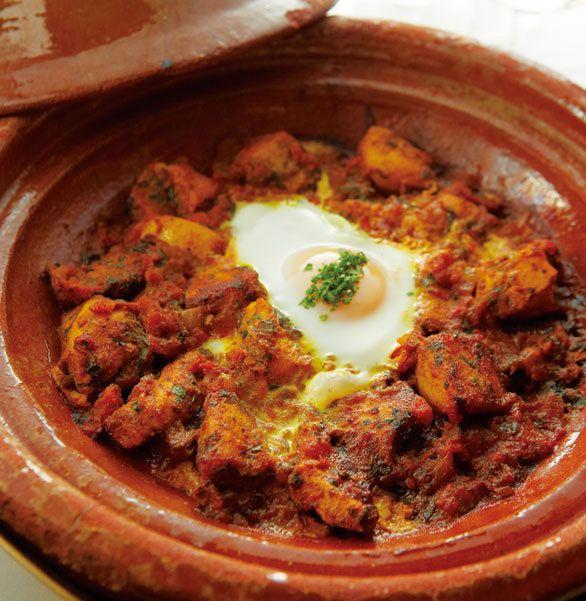 マラケシュ老舗レストラン「アル・ファシア」 <モロッコ観光・旅行おすすめ見所>