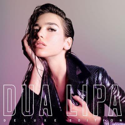 Ecoutez et téléchargez légalement Dua Lipa (Deluxe) de Dua Lipa : extraits, cover, tracklist disponibles sur TrackMusik