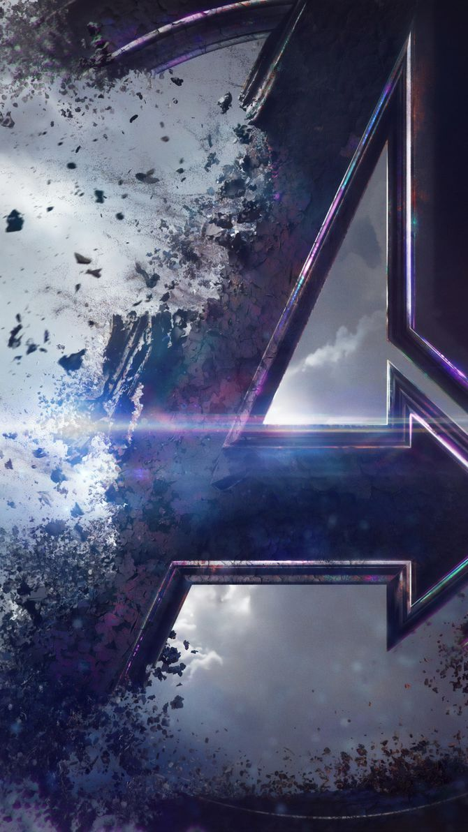 Avengers Endgame 2019 Phone Wallpaper Movie Mania Avengers
