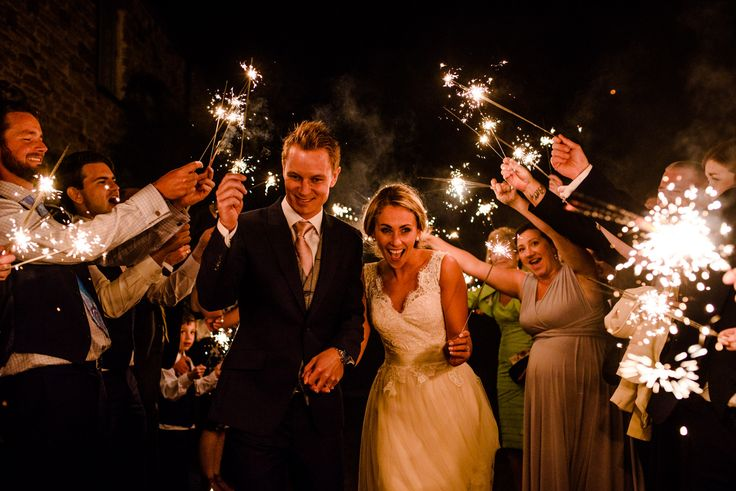 One from Caroline & Dan's wedding at Nancarrow for on Saturday!