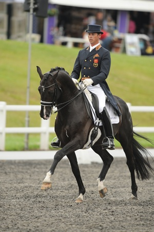 Carl Hester - Dressage