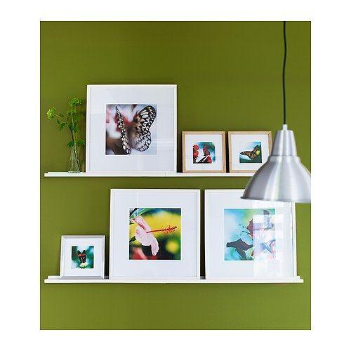 RIBBA Étagère pour photos - 115 cm - IKEA
