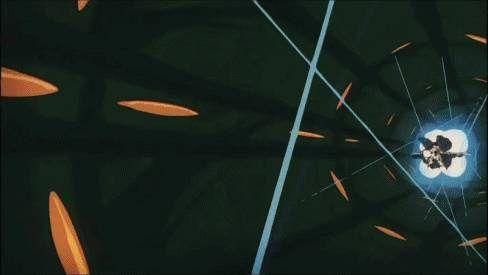 30년전 일본 애니메이션