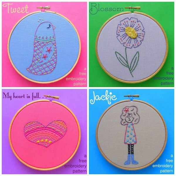 103 Best Embroidery Images On Pinterest Embroidery Embroidery