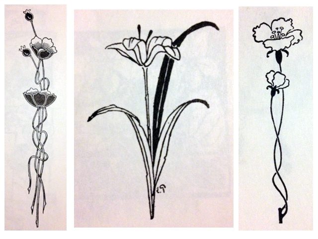 Flowers Cover up Tattoo Ideas Pinterest Tes Flower And Middle