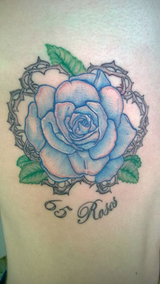99918ff1d 65 Roses Tattoo Related Keywords & Suggestions - 65 Roses Tattoo ...