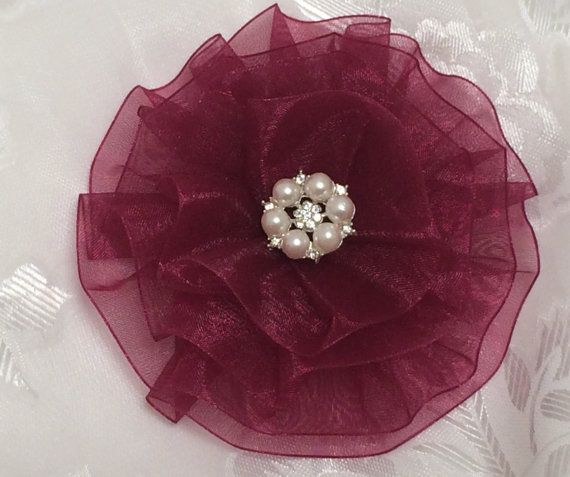 Surprise Mom with a Mother's Day Magnetic Brooch that can be attached to purses, scarfs, jackets and more without pin holes!  Offered by VintageBloomsByEllen. This magnetic brooch attaches effortlessly to most fabrics