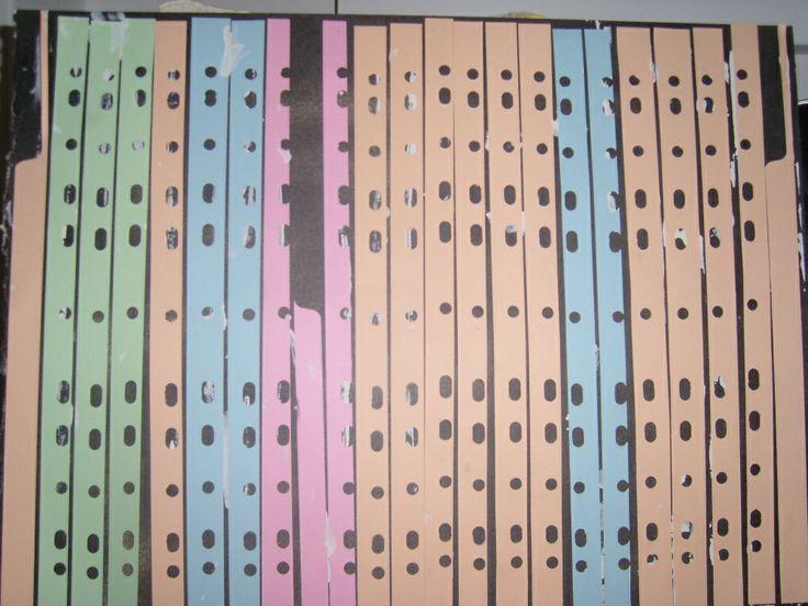 Graça Lisboa (1955) Fábricas-Bairro Operário 3/3 (2002) Técnica Mista (Acrilico sobre tela e colagem com papel craft ) Colecção Particular Braga