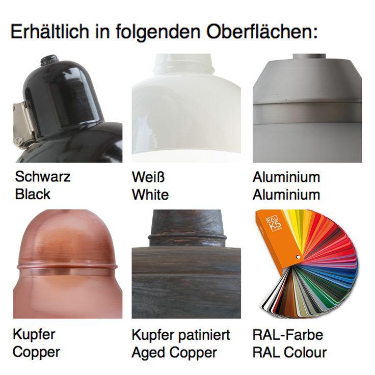 Fresh Outdoor Industrial Design Wall Light Dortmund RO