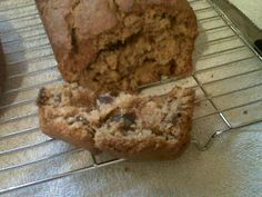 Mary Berry's Date and Walnut Loaf. A fantastic not too sweet offering