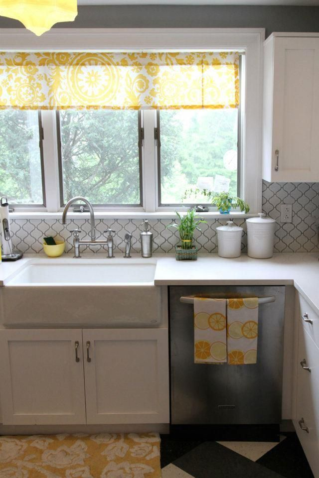Adelphi white shaker cabinets from Signature Kitchens in ...