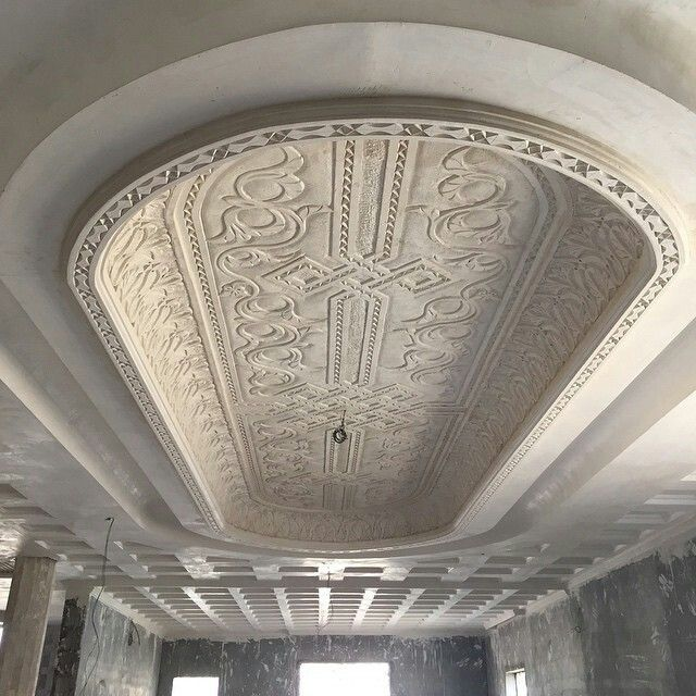 Best Gypsum Ceiling Designs: 17 Best Images About Ceiling Gypsum Decoration On