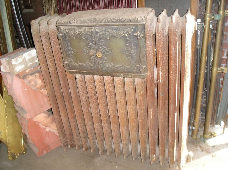 Cooking Warmers Vintage Fireplace ~ Images about victorian cast iron radiators with