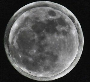 2016's closest supermoon is November 14, the Beaver Moon