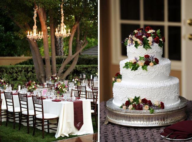 Luxury Backyard Wedding : Luxury estate, Backyard weddings and Luxury on Pinterest