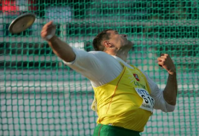 How to Throw a Discus Step-by-Step: Introduction