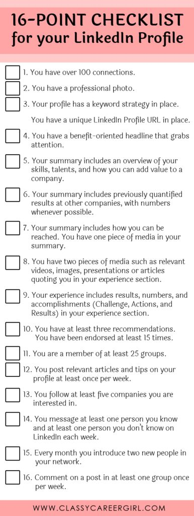 Best 25+ Professional profile resume ideas on Pinterest Resume - linked in on resume