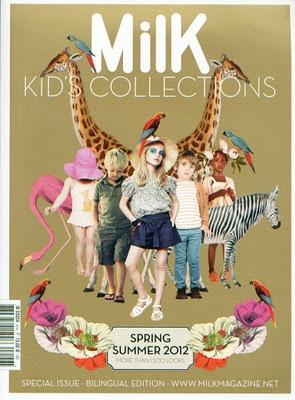 Milk Mag