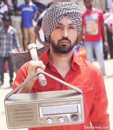 Punjab 1984 Movie Kismat Mp3 Song Download Full Video Kismat By