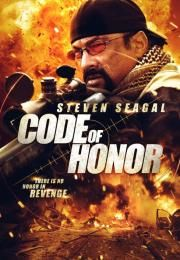 """Code of Honor        Code of Honor      Ocena:  4.20  Žanr:  Action Crime Thriller  """"There is no honor in revenge.""""Colonel Robert Sikes is on a mission to rid his city of crime. As a stealthy one-man assault team he will take on street gangs mobsters and politicians with extreme prejudice until his mission is complete. His former protA(c)gA(c) William Porter teams up with the local police department to bring his former commander to justice and prevent him from further vigilantism.  Glumci…"""