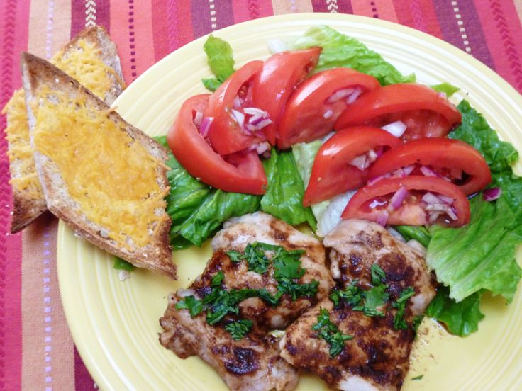 Keep things hot with pan-roasted chipotle chicken | The Columbian