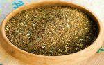 How to Make Zaatar Mixture: Traditional Rich Recipe - Easy Lebanese Recipes
