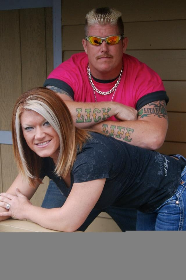 lizard lick  favorites Tru tv.s best love story