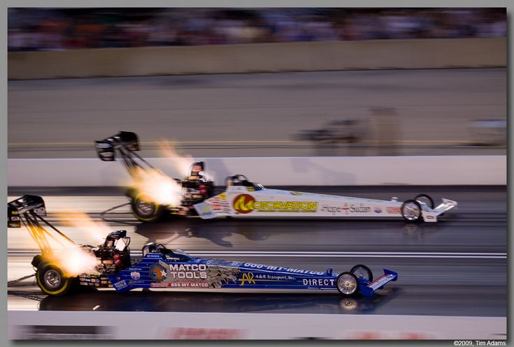 top fuel dragster   0 to 60 in 0.8 seconds
